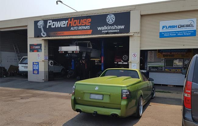 Powerhouse Auto Repairs image