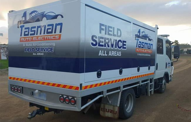 Tasman Auto Electrics image