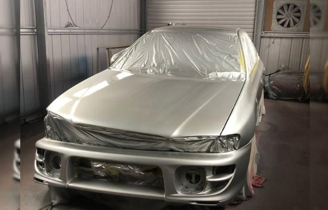 Morley Autobody and Tint image