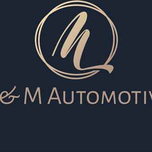R & M Automotive profile image