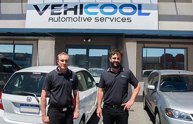 Vehicool Automotive Services image