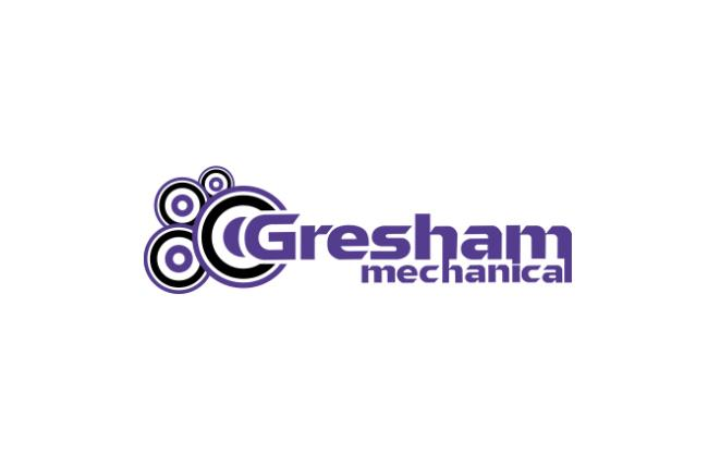 Gresham Mechanical image