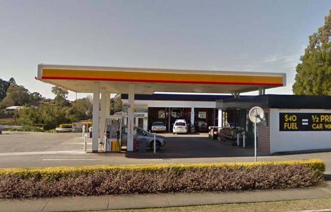 Hilltop Auto Centre image