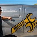 Magic Spanners Mobile Mechanics profile image