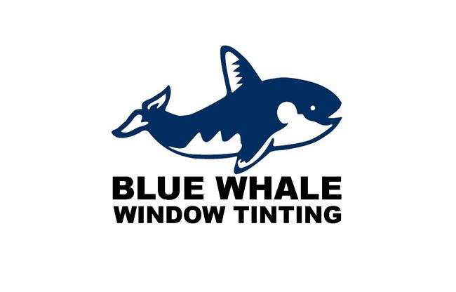 Blue Whale Window Tinting image