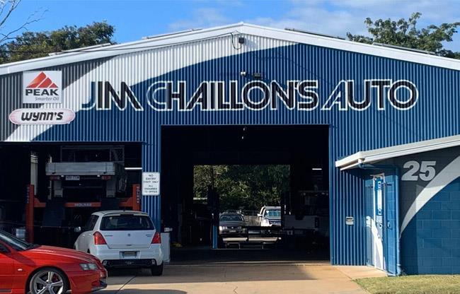 Jim Chaillons Auto Service image
