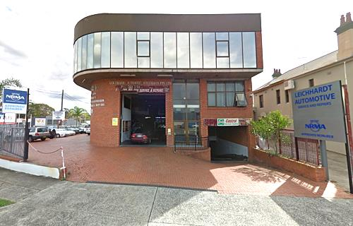 Leichhardt Automotive image
