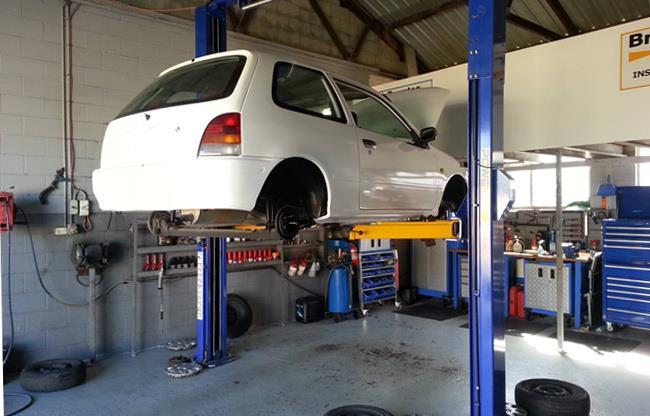 VAS Auto Services image
