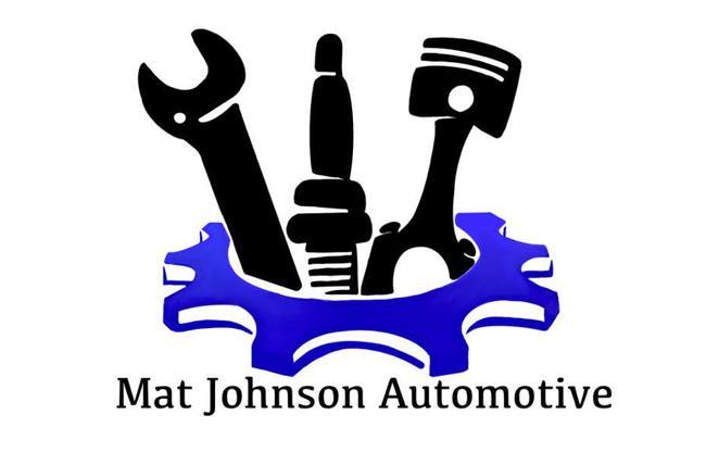 Mat Johnson Automotive image