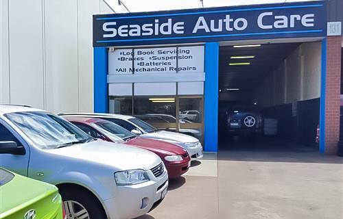 Seaside Auto Care image