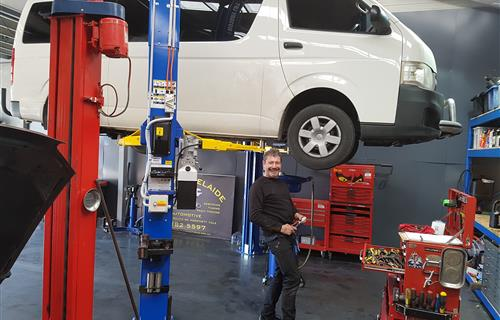 South Adelaide Autogas & Mechanical image