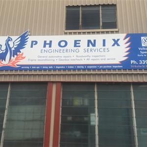 Phoenix Engineering Services profile image
