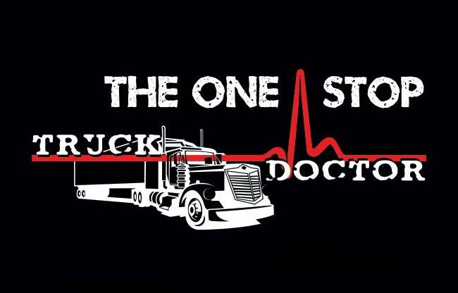 The One Stop Truck Doctor image