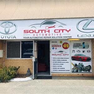 South City Automotive profile image
