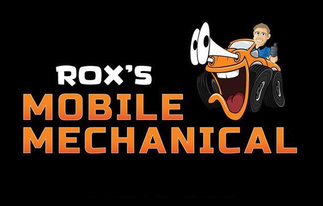 Rox's Mobile Mechanical image