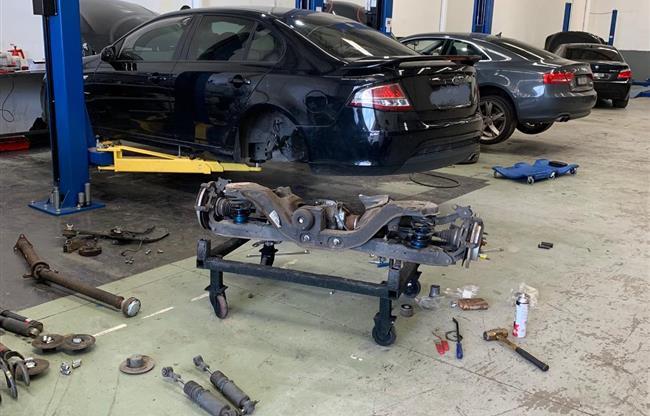 GTech Auto Repair Ravenhall image