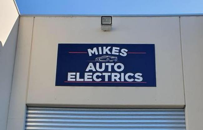 Mikes Auto Electrics image