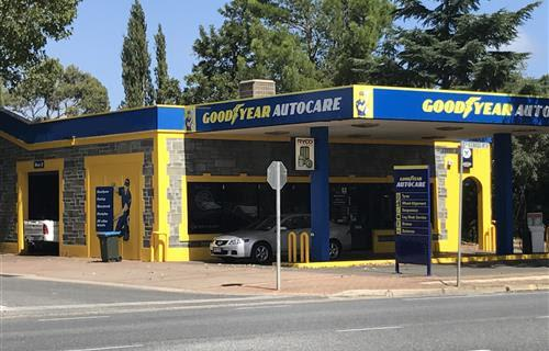 Goodyear Autocare Hawthorn image