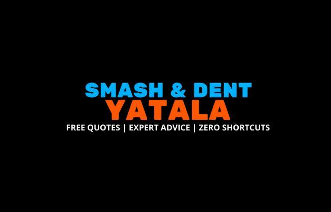 Smash & Dent Yatala image