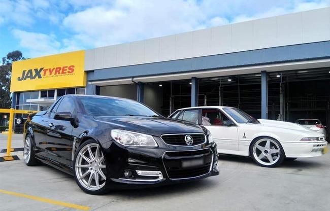 JAX Tyres & Auto Narellan image