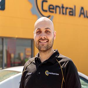 Central Auto Care profile image