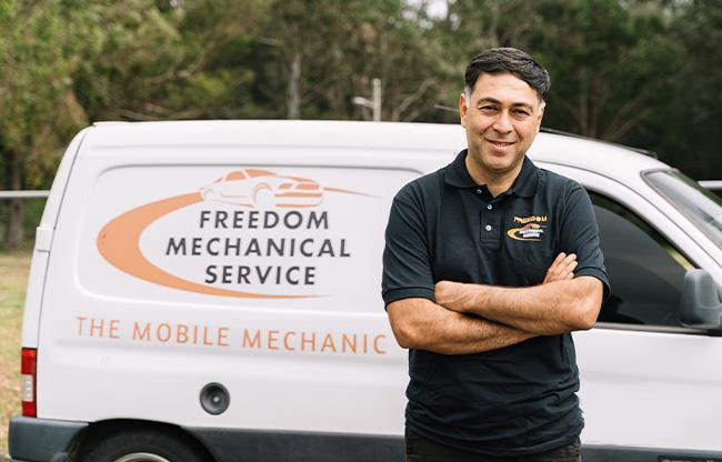 Freedom Mechanical Service image