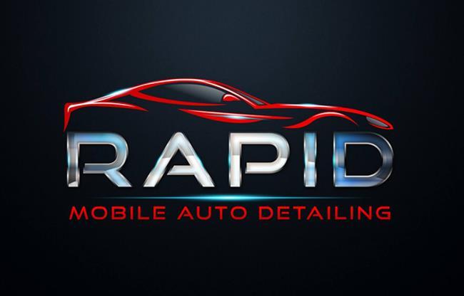 Rapid Mobile Auto Detailing image