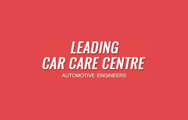 Leading Car Care Centre image