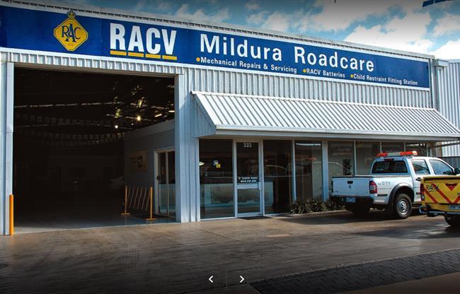 Mildura Roadcare RACV image