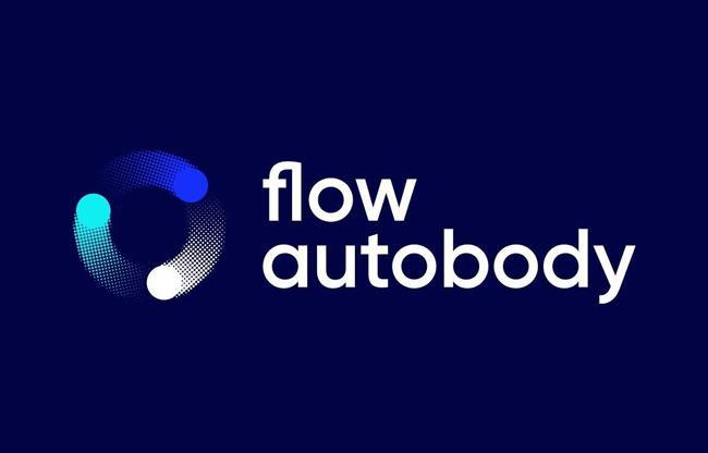 Flow AutoBody image