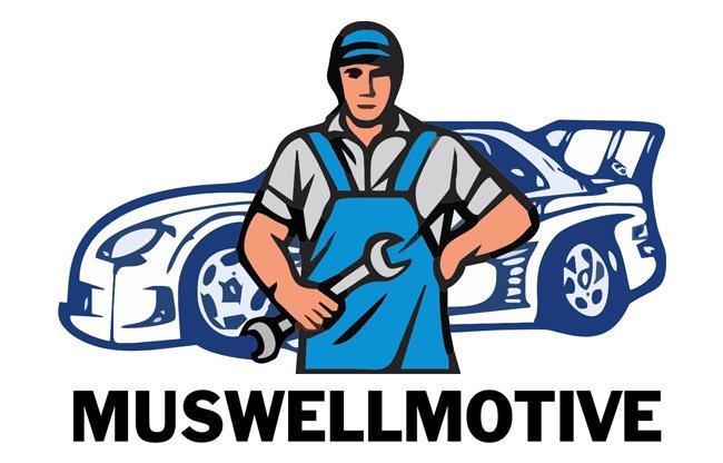 Muswellmotive image