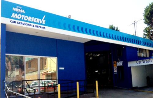 NRMA Car Servicing Hornsby image