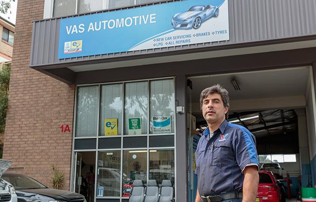 C & M Vas Automotive image