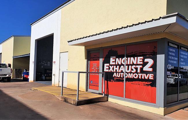 Engine 2 Exhaust Automotive image
