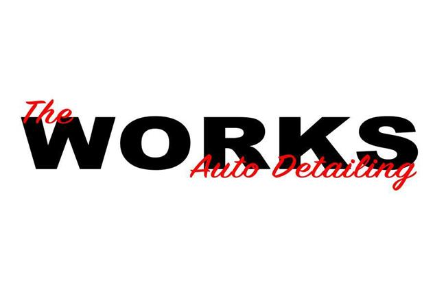 The Works Auto Detailing image