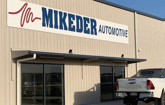 Mikeder Automotive image