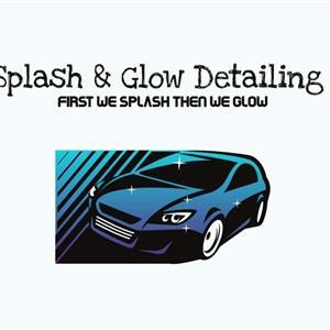 Splash & Glow Detailing profile image
