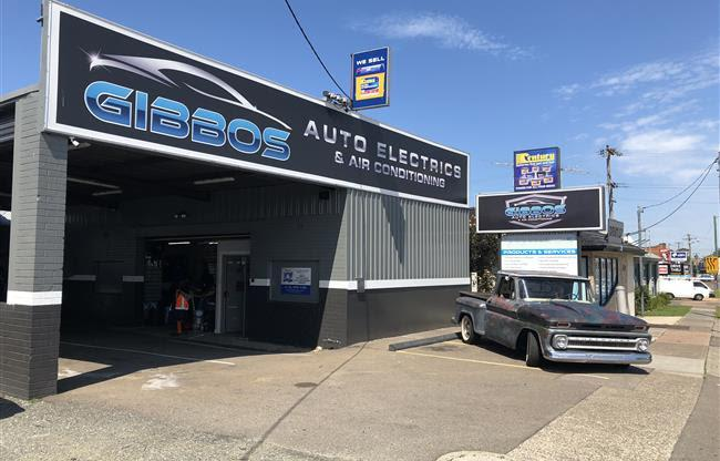 Gibbo's Auto Electrics & Air Conditioning Services image