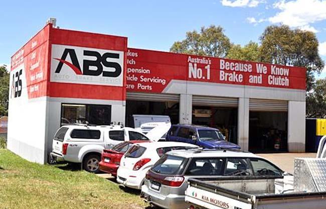 ABS Eltham image