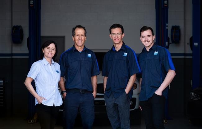 Autofast Car Service & Repairs image