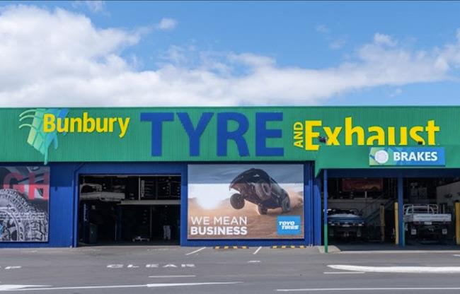 Bunbury Tyre & Exhaust image