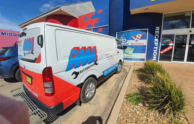 Ami Automotive image
