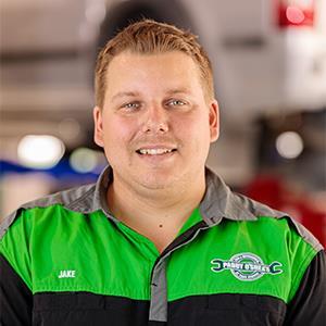 Paddy O'Shea's 4x4 Store profile image