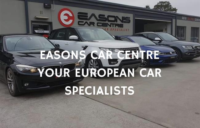 Easons Car Centre image