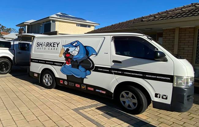 Sharkey Auto Care image