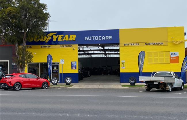 Goodyear Autocare Geelong image