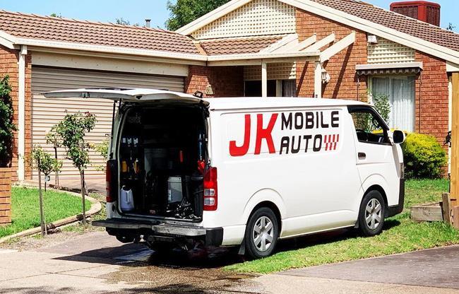 JK Mobile Auto image