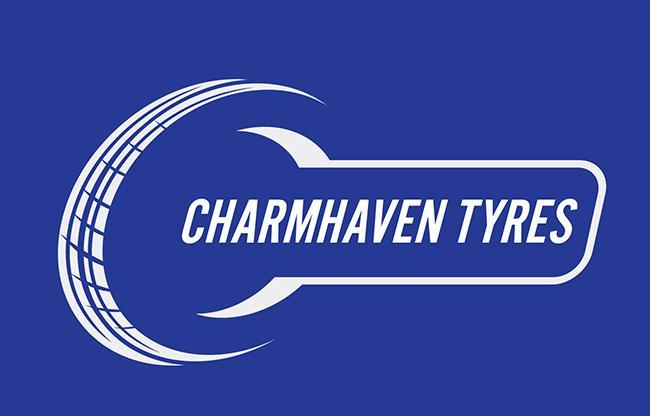 Charmhaven Tyres image
