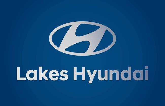 Lakes Hyundai image