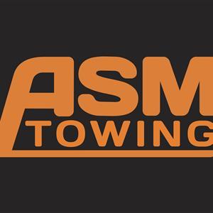 ASM Towing profile image